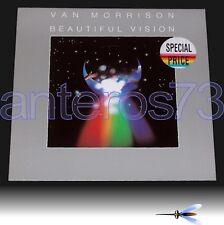 """VAN MORRISON """"BEAUTIFUL VISION"""" RARE LP 1982 - MINT"""