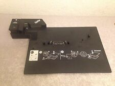 Lenovo ThinkPad Docking Station Type 2504 42W4638 42W4639 Quantity Quick Ship