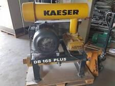 Surpresseur KAESER DB 165 PLUS moto-surpresseur OMEGA 42 PLUS Moteur électrique
