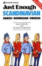 Just Enough Scandinavian