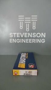HASTINGS PERFORMANCE PISTON RINGS 2M4601 86MM C20XE C20LET REDTOP