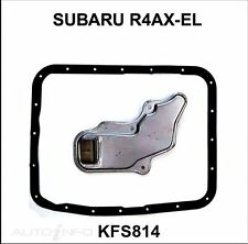 Auto Transmission Filter Kit To Suit SUBARU LEGACY EJ18 F4 MPFI BC, BF 89-93  In