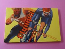 POSTAL CARDS * UX-261a * Summer Olympics * MNH * 1996 * 20 Cards *