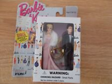 Barbie Ken Key Chains Enchanted Evening Dolls Set Brand New !