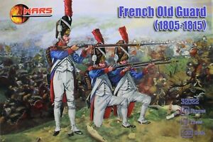 MARS French Old Guard 32022
