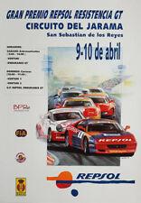 4 Hours of Jarama 1994 Poster