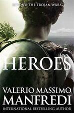 Heroes, Manfredi, Valerio Massimo