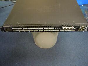 Blade Network Technologies 24-Port x 10Gbps RackSwitch  - G8100R