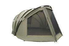 Fox Royale XXL Euro Dome CUM152 Zelt Karpfenzelt Angelzelt Bivvy Tent  sc 1 st  eBay & Fox Fishing Tents u0026 Shelters | eBay