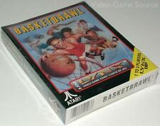 ATARI LYNX game cartridge: # Basketbrawl # * Produit neuf/brand new!