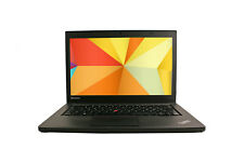 Lenovo ThinkPad T440 Core i5-4300U 1,9GHz 4Gb 500GB 14`` 1600x900 Webcam