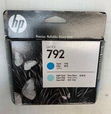 Cyan Original HP792 Printhead  CN703A For HP210 260 280 L28500 L26500 Exp: 2021