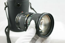 Canon Zoom Lens FD 35-105mm 1:3.5 with Case