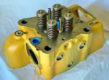 Genuine NEW Caterpillar CAT C280 3600 Diesel Engine Cylinder Head 2966837