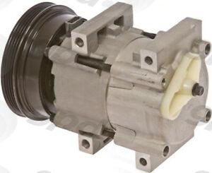 A/C  Compressor And Clutch- New Global Parts Distributors 6511470