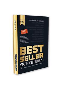 """Top Buch:  """"BESTSELLER SCHREIBEN"""" -  für Ihren Erfolg"""" 2021"""