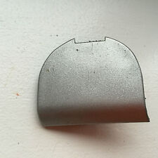 FIAT PUNTO  FRONT BUMPER TOWING HOOK EYE COVER CAP SILVER (F96)
