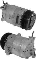 A/C Compressor Omega Environmental 20-20742
