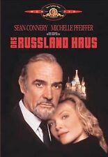 Das Russland-Haus von Fred Schepisi | DVD | Zustand sehr gut