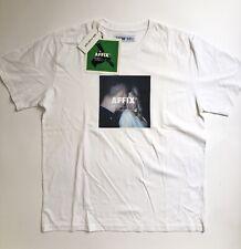 AFFIX T-Shirt New Utility Mr Porter Yeezy Logo Supreme UVP 85€