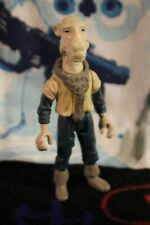 STAR WARS 1985 Yak Face KENNER Action Figure w COO Power POTF Force RARE Vintage