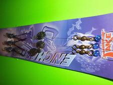 Octopus Rig enchanter 3 brazo sistema Dorsch caballa Köhler top nuevo lures nr 5
