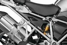 PUIG Side Panel - Matte Black 7518J BMW R1200GS Adventure 2014-2015 20-8279