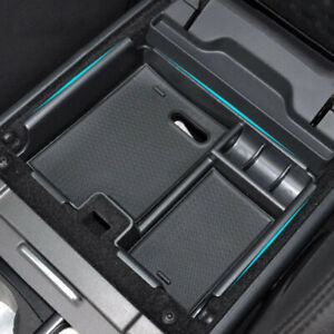 For Land Rover Range Rover Evoque Accessories Center Console Organizer Holder