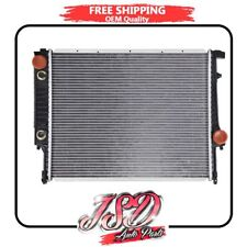 New CU975 Radiator For 1988-1991 BMW 3 Series M3 Z3 E36 2.0 2.5 2.8 3.2 L6