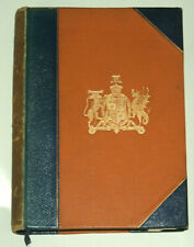 CYCLING - the badminton library - 1895 1st - Earl Of Albemarle / G Lacy Hillier