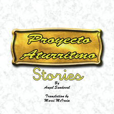 Compilation of the 5 stories of Project Aturritmo in a volume