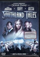 SOUTHLAND TALES - DVD (USATO EX RENTAL)