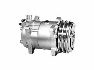 For 1987-1989 Mercury Tracer A/C Compressor 13629MT 1988