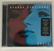 Streisand, Barbra : Duets CD Brand New Sealed