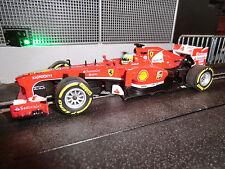 Carrera 89711 Ferrari 575 Reifensatz für Corvette C6R 4 Stk. 1//32