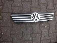 VW Polo 6N2  Kühlergrill Grill Silber LA7W