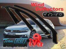 VOLKSWAGEN PASSAT B8 5D 2014 - VARIANT / COMBI Wind deflectors 4.pc  HEKO 31003