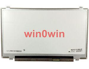 LP140WD2 (TL)(D4) TLD4 D3 D2 G1 B1 D1 fit B140RW02 V.1 LTN140KT03 N140FGE-LA2 32
