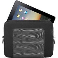 NEW Belkin F8N278tt Apple iPad 1 2 3 4 Neoprene Grip Sleeve Carrying Case BLACK