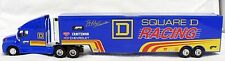 DIE-CAST 1/64 SCALE RACING CHAMPIONS BOBBY HAMILTON RACING SEMI TRUCK