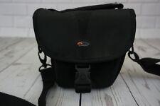 Lowepro 128 Rezo Holster Style Black Camera Bag