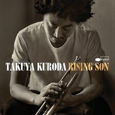 Takuya Kuroda - Rising Son [New CD]