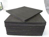 Soundproofing Foam Class '0' (Pyrosorb-S)