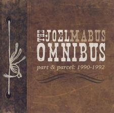 The Joel Mabus Omnibus by Joel Mabus