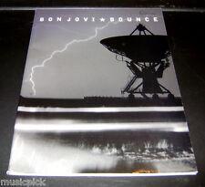 Bon Jovi Bounce Guitar Tab Sheet Music Song Book NOS
