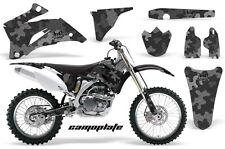 AMR RACING OFF ROAD MOTOCROSS GRAPHIC DECAL KIT YAMAHA YZ 250/450 F 06-09 CPK
