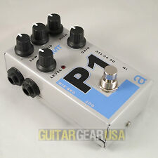 AMT Electronics Guitar Preamp P-1 Pedal (Legend Series) emulates Peavey 5150