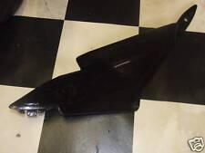 RSV mille tank seat side panel body black