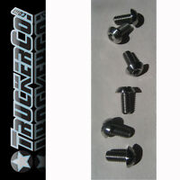 x6 TruckerCo Ti titanium Bolt gatorbrake ashima magura disc brake rotor screws