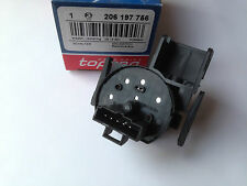 IGNITION CONTACT KEY STARTER SWITCH OPEL & VAUXHALL TOPRAN 206197 0914861 NEW